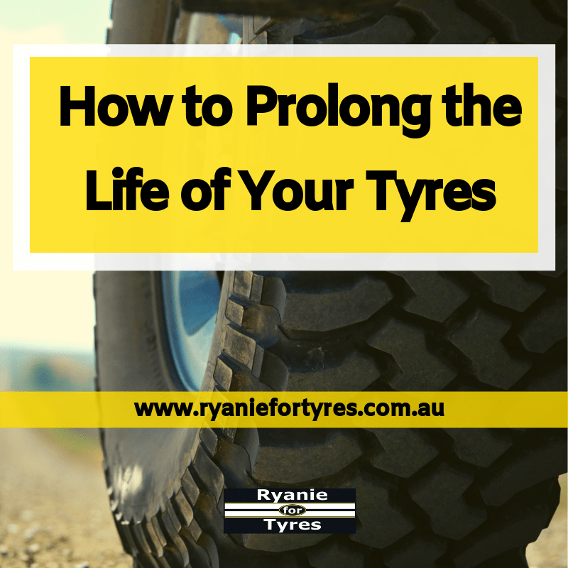5 Tips To Make Your Tyres Last Even Longer